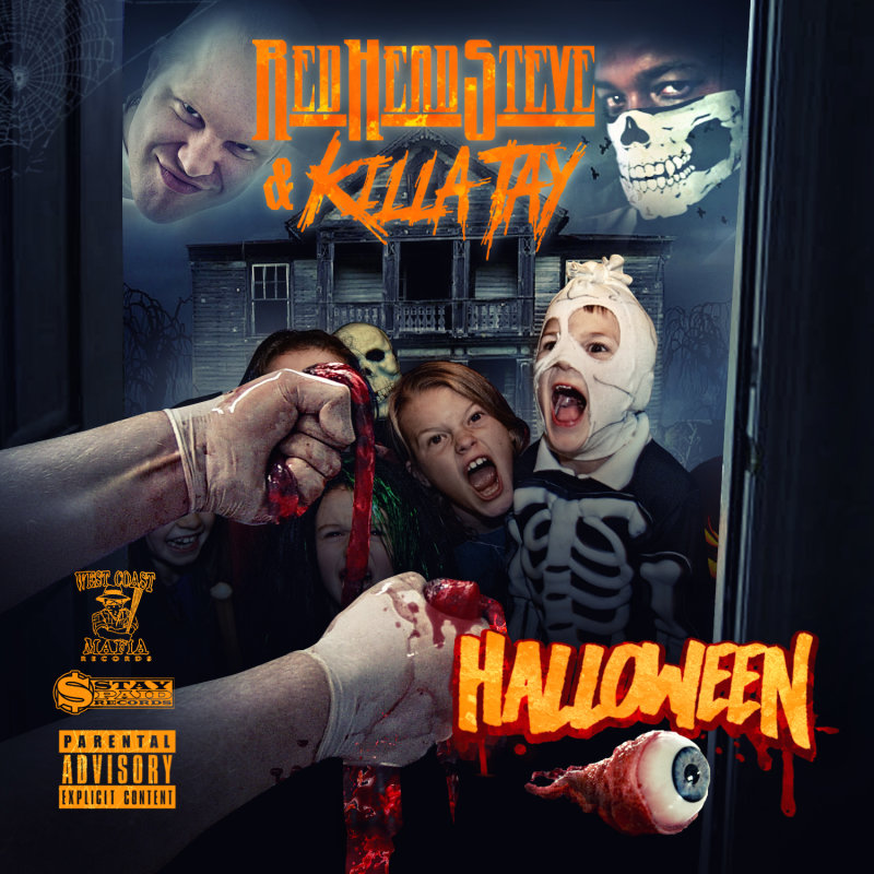 Red Head Steve & Killa Tay — «Halloween»