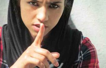 Афганская женщина пытается избежать брака по расчёту благодаря рэпу