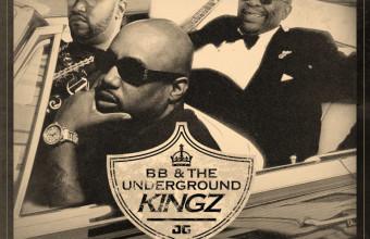 Легенда блюза B.B. King и южане U.G.K. на одном треке «Make Love To My Car»