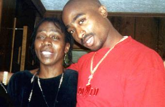 Eminem: «Я могу поставить трэк 2Pac «Dear Mama» и вскоре буду просто рыдать»