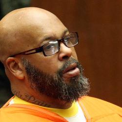 Suge Knight выступил в суде по поводу ограбления (продолжение истории)