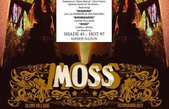 MoSS feat. ONYX & Havoc (Mobb Deep) с новым треком «Nobody Move»