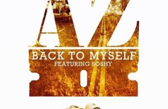 """AZ выпускает книгу «Jewels, Gems & Treasures» и презентовал новый трек «Back To Myself"""""""