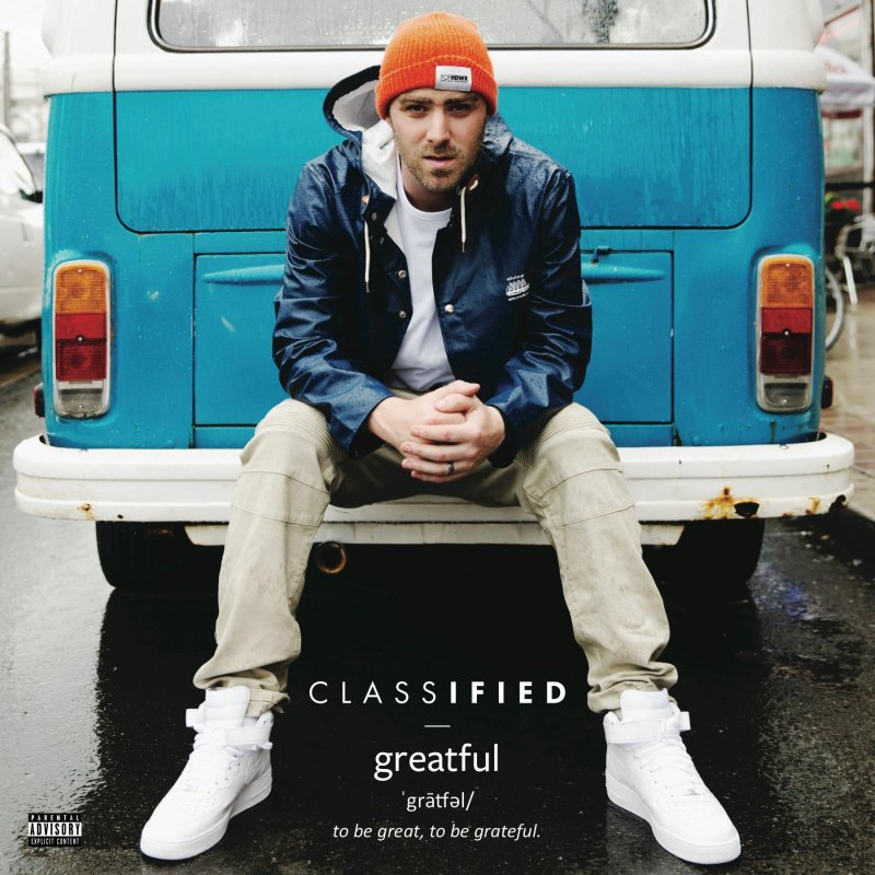 DJ Premier спродюсировал трек для канадца Classified
