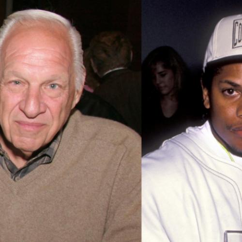 Jerry Heller рассказал о неточностях фильма «Straight Outta Compton» в отношении Eazy-E