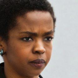 Lauryn Hill приняла участие в видео Black Palestinian Solidarity
