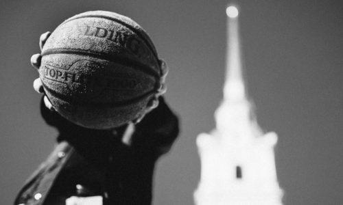 Короткометражный документальный фильм о стритболе в Петербурге «Уличная Классика».