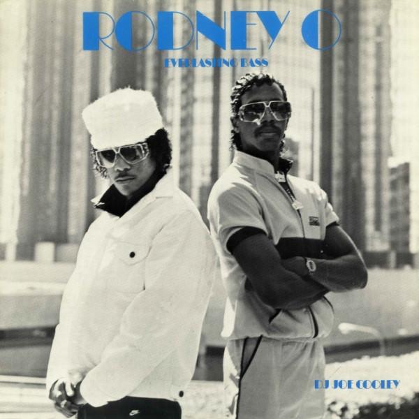 17. Rodney O — «Everlasting Bass» (1987)