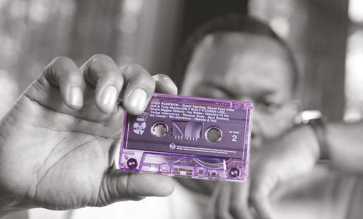 Raekwon выпустил юбилейное издание альбома «Only Built 4 Cuban Linx»