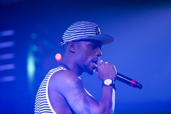 B.o.B - «Change Gonna Come»