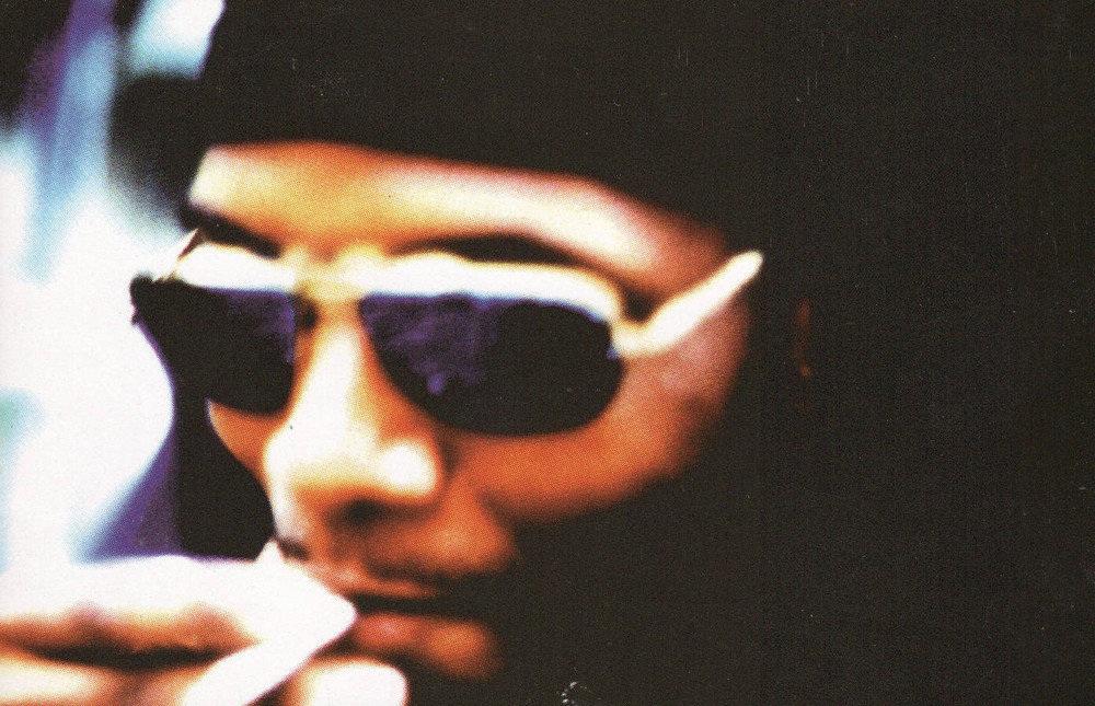 RBX — «A.W.O.L.» (1995)