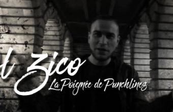 Франция: новое видео OL ZICO «La poignée de Punchlines»