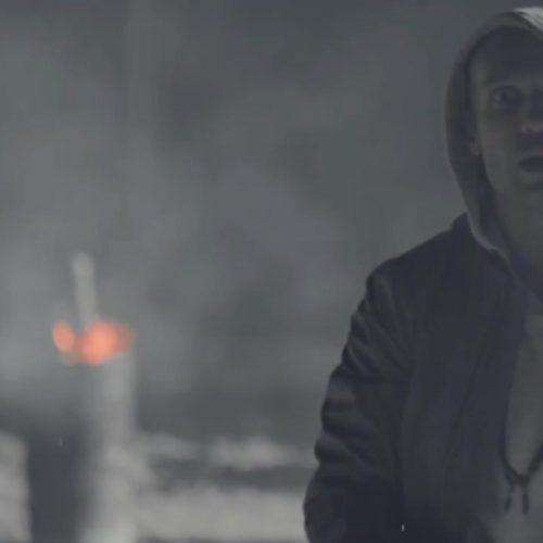 Премьера клипа! Лигалайз — Карма