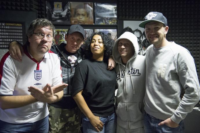 Пионеры хип-хопа: выпуск посвящен Михею