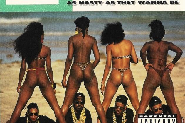Скандальные рэп-обложки