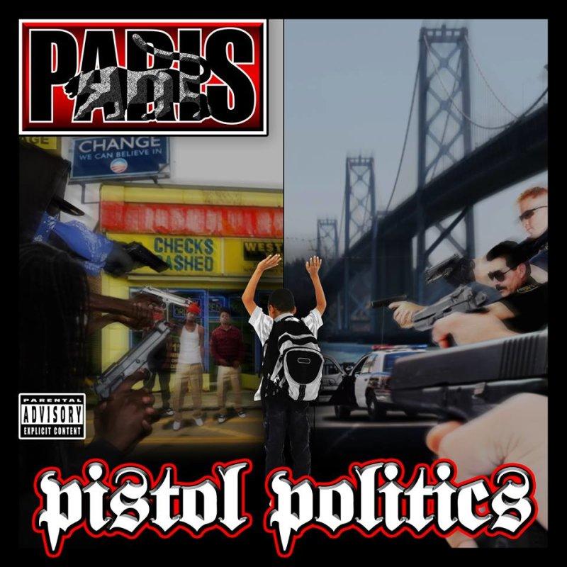 Бодрое видео на серьёзный трек Paris