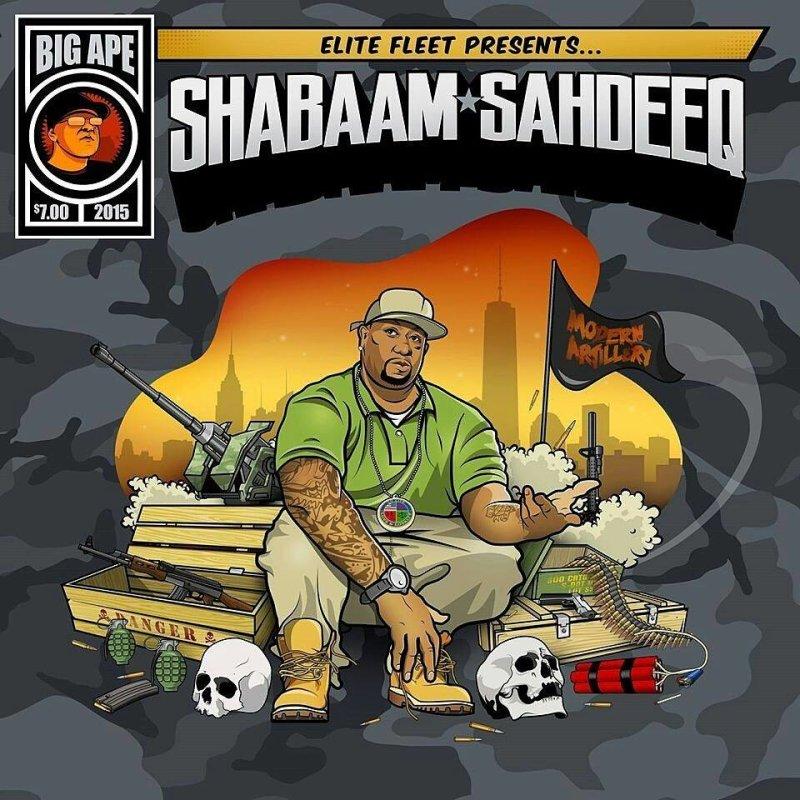 Shabaam Sahdeeq в новом видео «Get It» даёт дельные советы