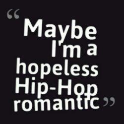 Хип-хопа стало слишком много, возникает даже перенасыщение