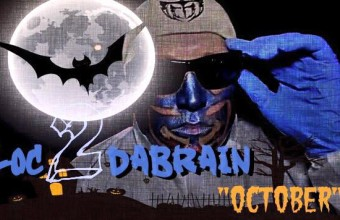 Живое выступление Loc2DaBrain «October» + фотоотчёт с концерта