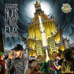 Классическое французское звучание в новом видео Char «Hors Système»