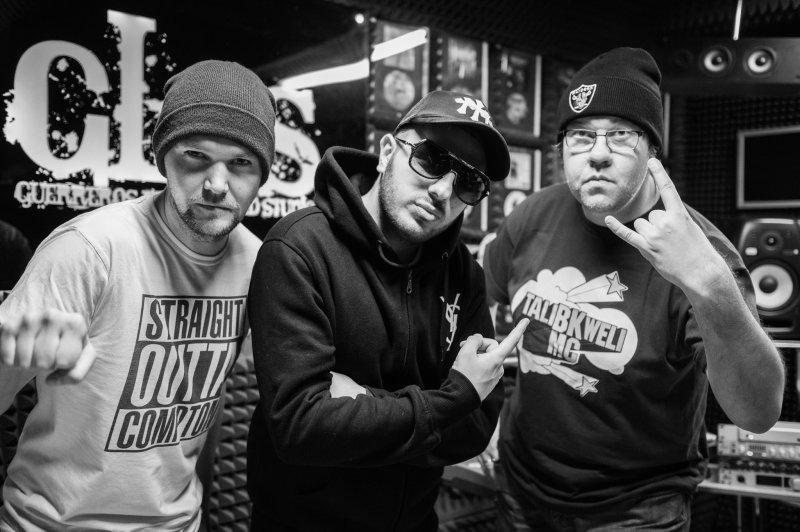 Пионеры хип-хопа: сегодня в гостях Мико (GLSS) и много отличной музыки