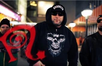 Премьера клипа: NECRO — «TAKE HIPHOP BACK» ft. VINNIE PAZ & IMMORTAL TECHNIQUE