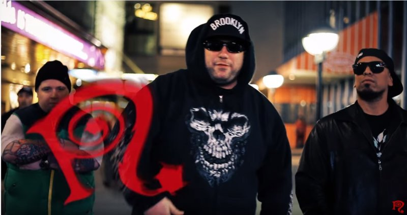 Премьера клипа: NECRO — «TAKE HIPHOP BACK» ft. VINNIE PAZ & IMMORTAL TECHNIQUE