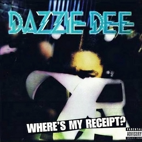 """Dazzie Dee """"Knee Deep"""" (1996)"""
