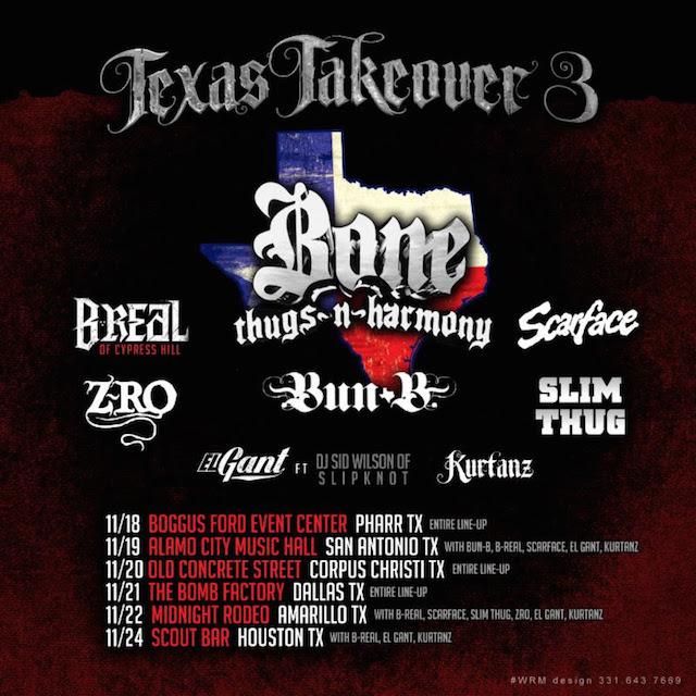 Bone-Tour