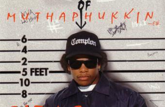 20 лет альбому Eazy-E «Str8 off tha Streetz of Muthaphukkin Compton»