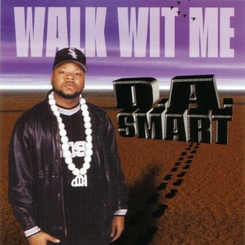 D.A. Smart «Walk With Me» (1997)