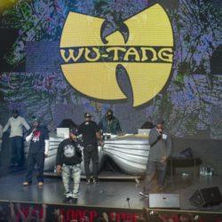Wu-Tang Clan посетили Россию (Фотоотчёт)
