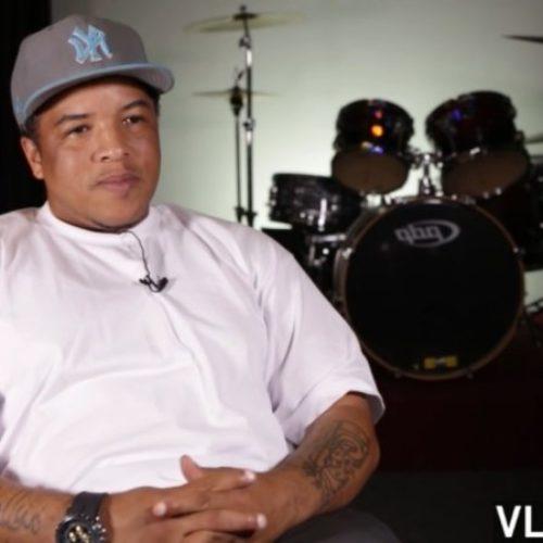 Специально для HH4REAL!!! Интервью B.G. Knocc Out: Dr. Dre подставил Eazy-E в ссоре с Suge Knight