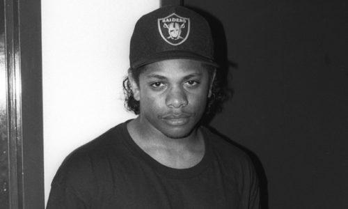 10 самых интересных фактов об Eazy-E, о которых вы, возможно, ещё не слышали
