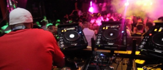 DJ Jazzy Jeff и Kool DJ Red Alert примут участие в документальном фильме «Give It Up For The DJ!»
