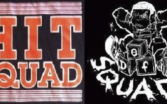 Redman рассказал о возможности возрождения Hit Squad и Def Squad