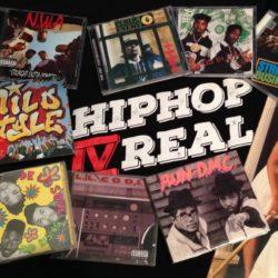 20 лучших хип-хоп альбомов 80-х