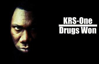 «А теперь слушайте!» KRS-One скоро выпустит новый альбом!