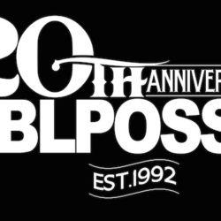 RBL Posse выпустили лимитированный тираж толстовок в честь 20-летнего юбилея!