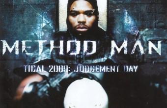 В этот день вышел альбом Method Man «Tical 2000: Judgement Day»