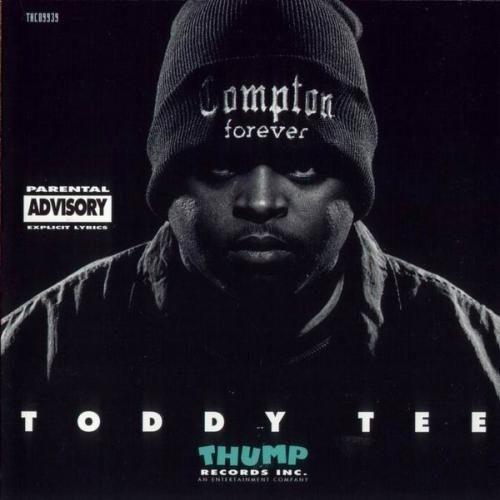 Рецензия на классический OG-релиз: Toddy Tee «Compton Forever» (1995)