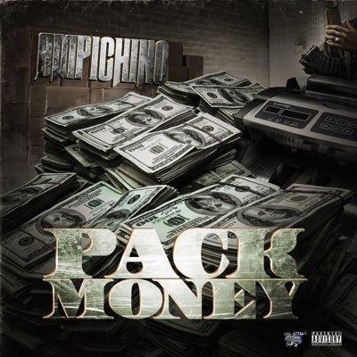30 октября вышел новый альбом Ampichino «Pack Money»
