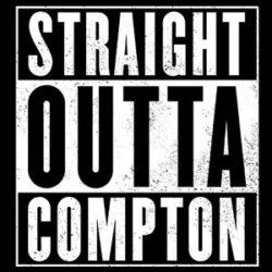 """Объявлена дата выхода режиссёрской версии фильма """"Straight Outta Compton"""""""