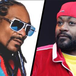 Реакция Snoop Dogg и Ghostface Killah на список «10 величайших рэперов» от Billboard
