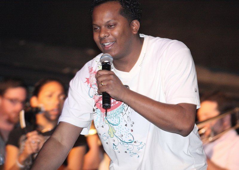 Special Ed сравнил Golden Era с сегодняшним хип-хопом