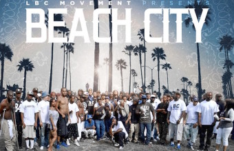 Вышел новый релиз от Snoop Dogg и DJ Drama «LBC Movement Presents: Beach City»
