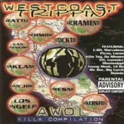 Lunasicc, Marvaless, Pizzo & Killa Tay «J Cats & Big Dogs» (1998)