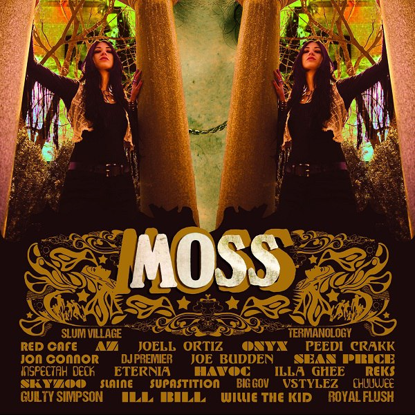 MoSS — «Marching to the Sound of My Own Drum» (2015)