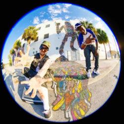 Semi Hendrix (Ras Kass & Jack Splash) с новым видео на убойный трек «Jesus Pressed Mute»