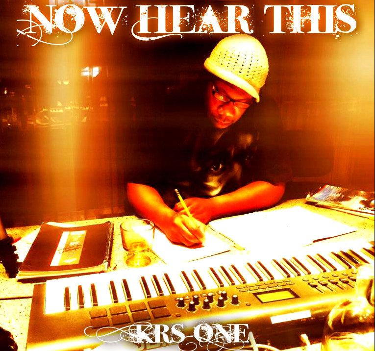 KRS-One презентовал второй сингл с предстоящего альбома